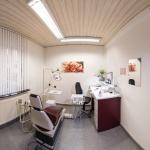 Patienten-Beratungsraum