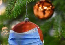Covid, Christmas